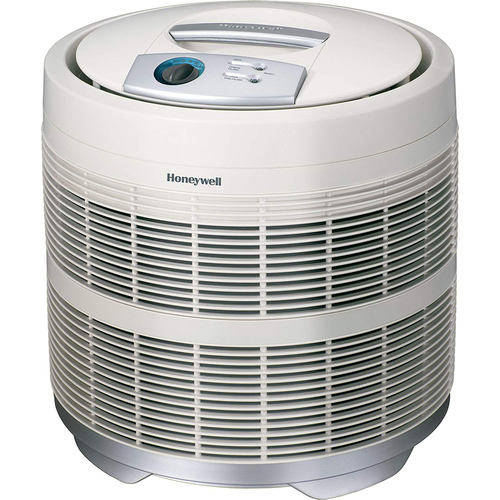 Honeywell True HEPA Germ Fighting Allergen Reducer Air Purifier - 50250-S - Open Box