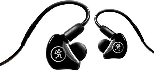 Dual Hybrid Driver Professional In-Ear Monitors