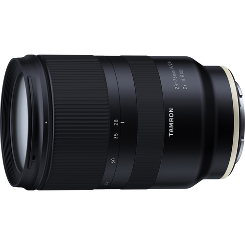 Tamron 28-75mm F/2.8 Di III RXD Full Frame E-mount Lens (A036) for Sony Mirrorless