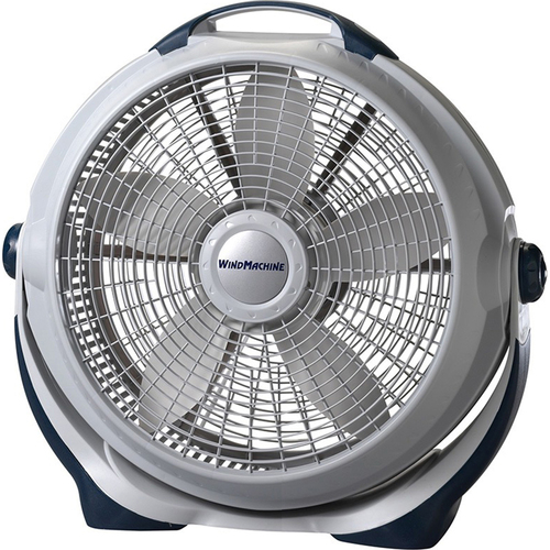 Lasko 3300 - Wind Machine Floor Fan - Open Box