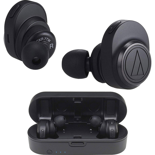 Audio-Technica ATH-CKR7TW In-Ear Headphones