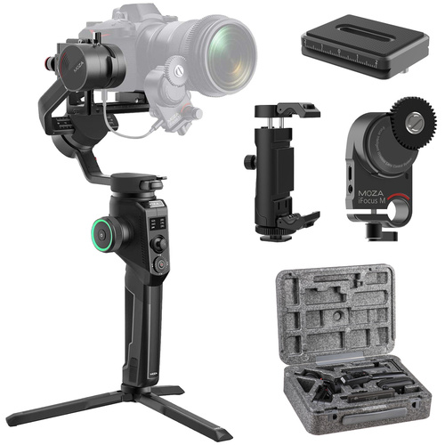AirCross 2 3-Axis Handheld Gimbal Stabilizer Professional Kit - (ACGN03)