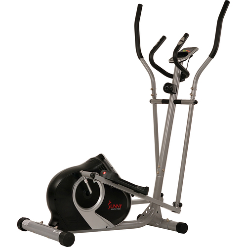 Sunny Health and Fitness Ozone Magnetic Elliptical (SF-E3803) - Open Box