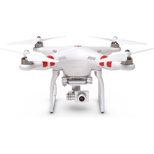 DJI Phantom 2 Vision+  V 3.0 Quadcopter with FPV HD Video Camera - OPEN BOX