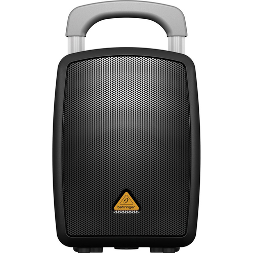 Behringer EUROPORT MPA40BT-PRO All In One 40W Portable Bluetooth PA System - Open Box