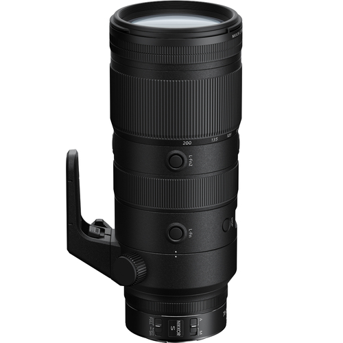 Nikon NIKKOR Z 70-200mm f/2.8 VR S Full-Frame Telephoto Zoom Z Mount Lens 20091