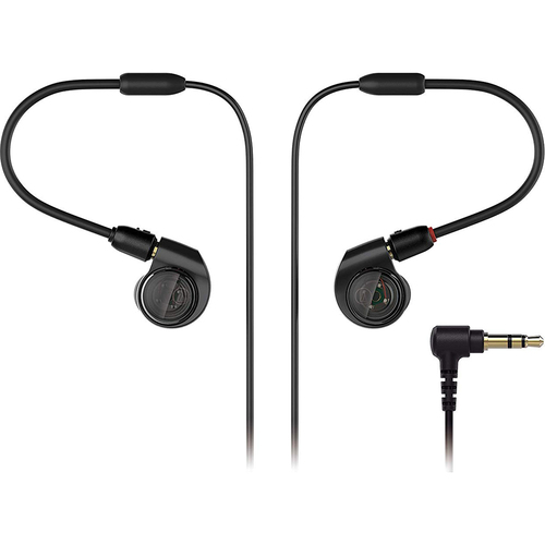 ATH-E40 Professional In-Ear Monitor Headphones