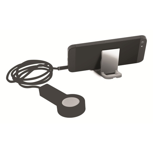 Remote Shutter Perfect for Taking Selfies - Black