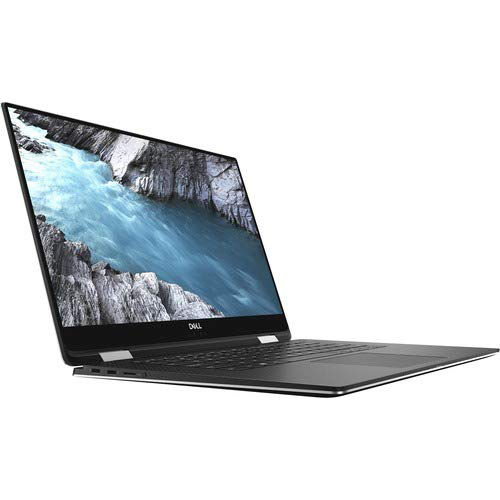Dell XPS9575-7596BLK 15.6` XPS 15 9575 Intel i7-8705G 16GB/512GB SSD Touch Laptop