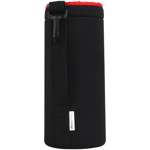 X-Large Neoprene Lens Bag Protective Sleeve Water & Scratch Resistant Pouch Case