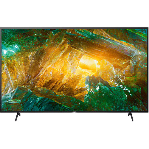 Sony XBR49X800H 49` X800H 4K Ultra HD LED Smart TV (2020 Model)