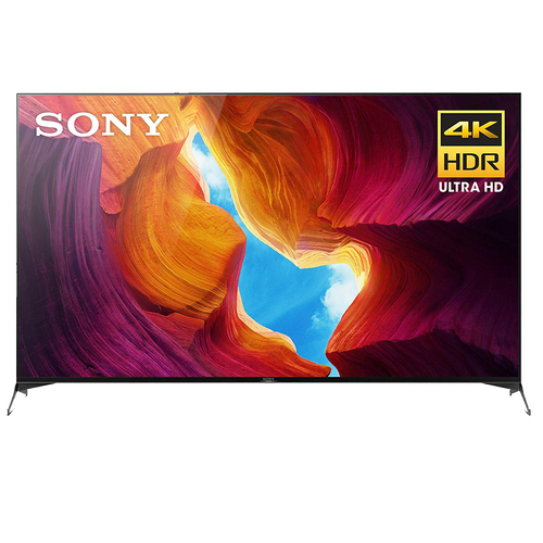 Sony XBR85X950H 85` X950H 4K Ultra HD Full Array LED Smart TV (2020 Model)