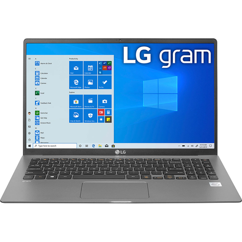 LG Gram 15.6` i7-1065G7 16GB/1TB SSD Touch Laptop