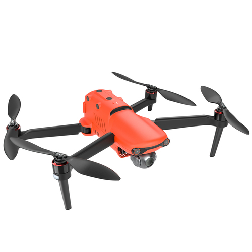 Evo II Drone with 8K Camera, HDR Video, 48MP, 7100 mAh Battery, 9 KM Range