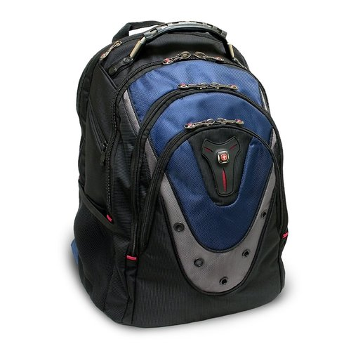 Wenger SwissGear Ibex 17` Notebook Backpack