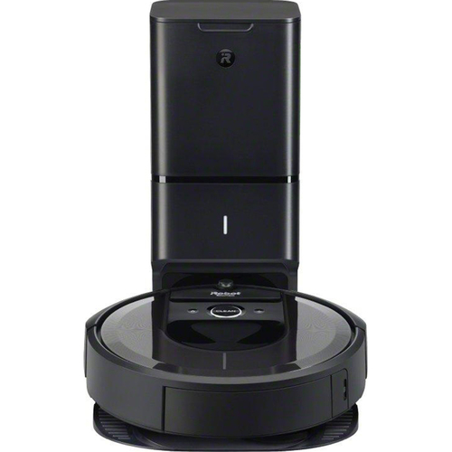 Irobot Roomba I7 Robot Vacuum With Automatic Dirt Disposal Wi Fi Connected Open Box Buydig Com