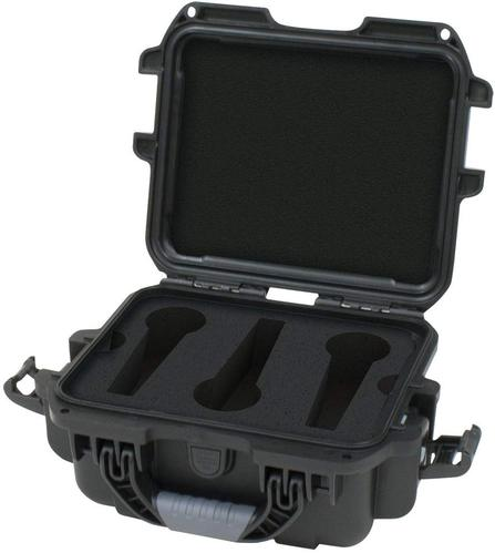 Gator Waterproof Wired Microphone Case
