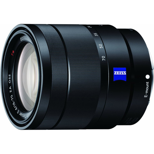 Sony 16-70mm f/4 Mid-Range Zoom E-Mount Lens Open Box