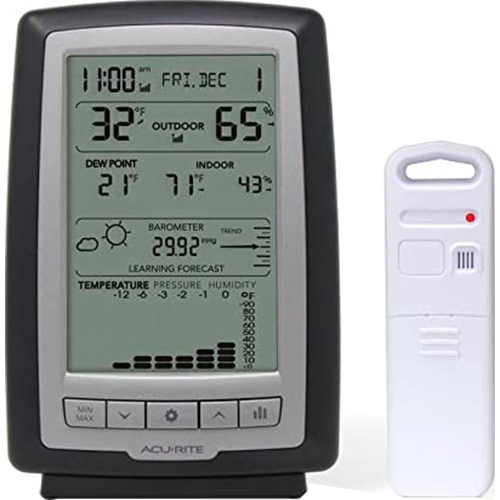 Chaney Instruments WIRELESS WEATHER STATION