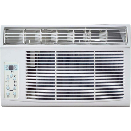 Commercial Cool 12,000 BTU Window Air Conditioner, White - CWAM12W6C