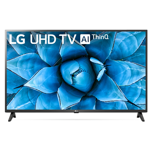LG 65UN7300PUF 65` 4K Smart UHD TV with AI ThinQ (2020 Model)