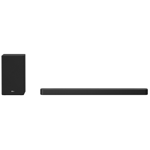 SN8YG 3.1.2 ch High Res Audio Soundbar w Dolby Atmos & Google Assistant Built-In