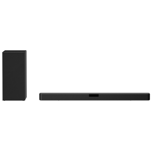 SN5Y 2.1 Channel High Res Audio Sound Bar with DTS Virtual:X
