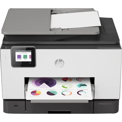 Hewlett Packard OfficeJet Pro 9025 All-in-One Printer 1MR66A#B1H