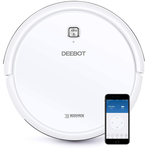 ECOVACS DEEBOT N79W on sale