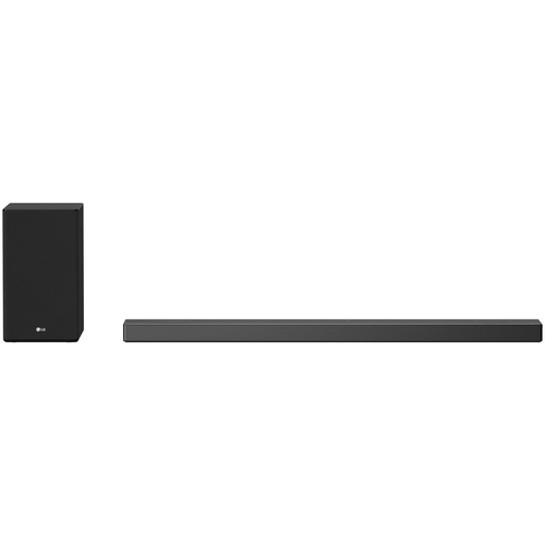 SN9YG 5.1.2 ch High Res Audio Sound Bar w/ Dolby Atmos and Google Assistant