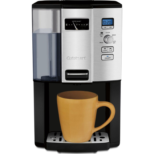 Cuisinart DCC-3000 Coffee-on-Demand 12-Cup Programmable Coffeemaker w/ Filter