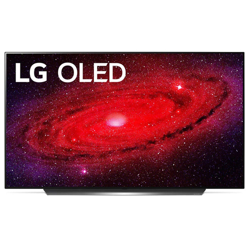 LG OLED48CXPUB 48` CX 4K Smart OLED TV w/ AI ThinQ (2020)
