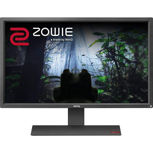 BenQ ZOWIE 27` Console eSports Gaming Monitor-LED HD Monitor - RL2755 Refurbished