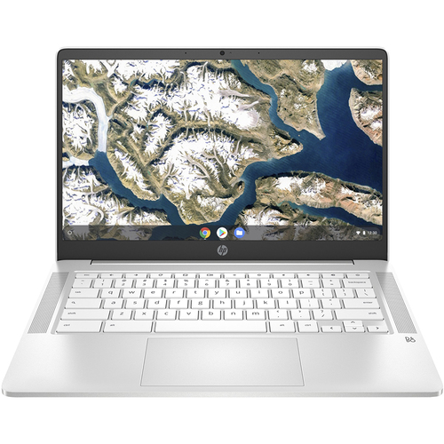"HP 14ANA0020NR 14"" HD Chromebook (Celeron / 4GB / 32GB SSD)"