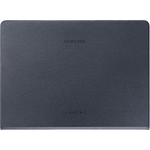 Samsung Tab S 10.5 Simple Cover - Charcoal Black