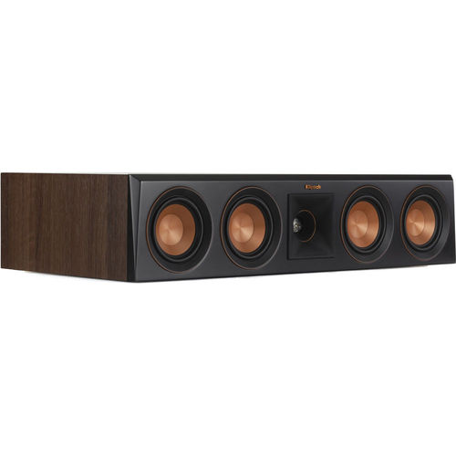 RP-404C Center Channel Speaker - Reference Premiere Series (Walnut)