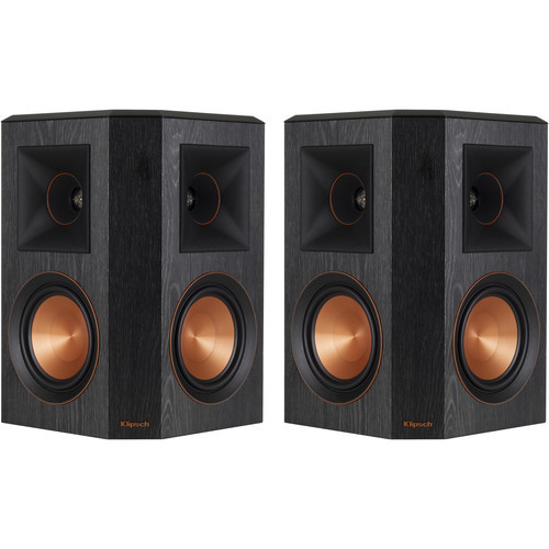 RP-502S Reference Premiere Surround Speakers, Pair (Ebony)