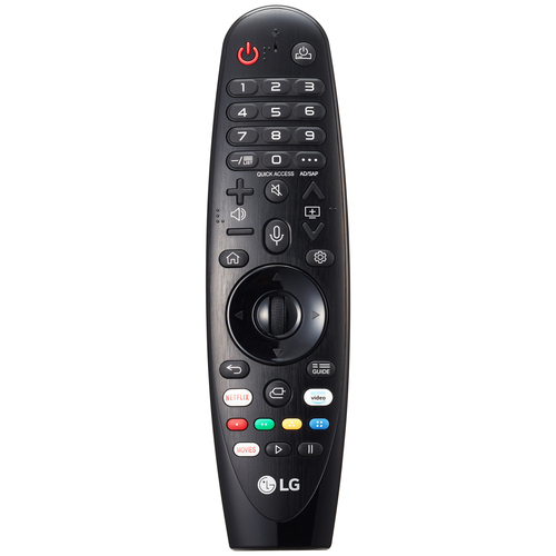 2020 TV Magic Remote with Point, Click, Scroll, and Voice Control MR20GA