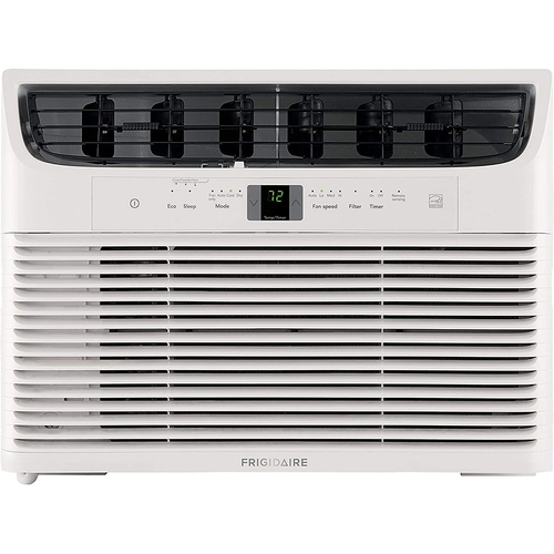 FRIGAC 12000 BTU Window Air Conditioner Electronic Controls eStar