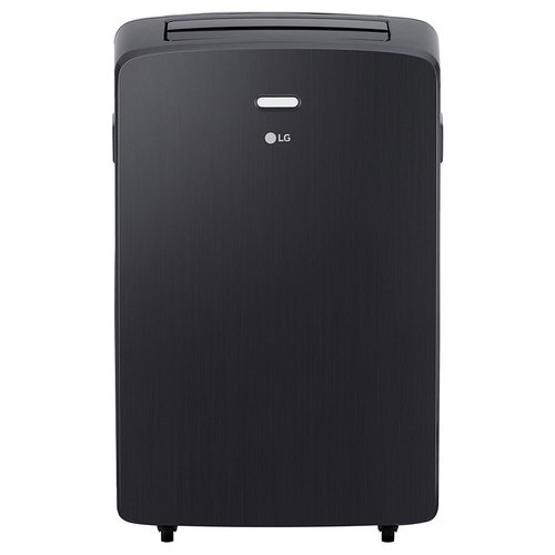 LG 12000 BTU Portable Air Conditioner with LCD Remote - (LP1217GSR)