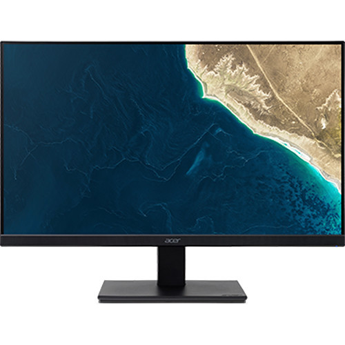 Acer V227Q Abmix 22` Full HD 1920x1080p 16:9 VA Monitor UM.WV7AA.A01 - Open Box