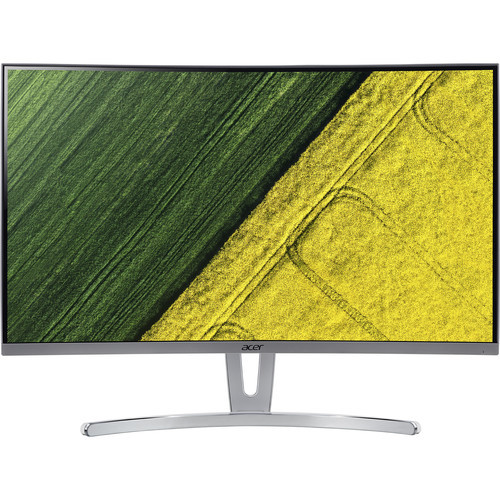 Acer ED273 wmidx 27` Full HD Curved Monitor with Freesync - UM.HE3AA.004
