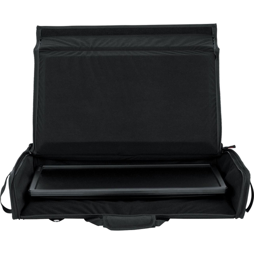 Padded Nylon Carry Tote Bag for LCD Screens, Monitors & TVs Between 19-24