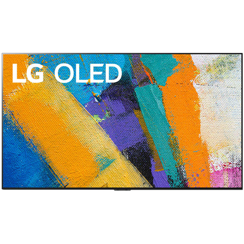 LG OLED77GXPUA 77` GX 4K Smart OLED TV w/ AI ThinQ (2020 Model)