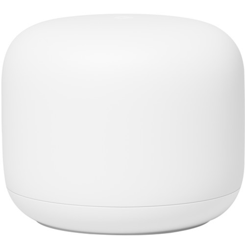 Google Nest Wi-Fi Router (GA00595-US) - (1-Pack)