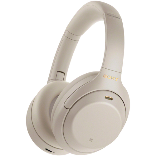 Sony WH1000XM4/S Premium Noise Cancelling Wireless Over-the-Ear Headphones