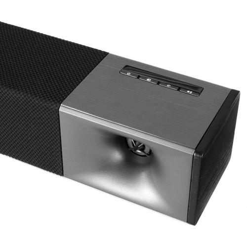 Klipsch Cinema 600 600W 3.1-Channel Dolby Digital Soundbar System -  (1068777) | BuyDig.com