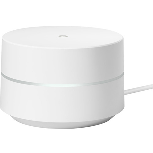 Google Wi-Fi System Mesh Router - (GA00157-US)