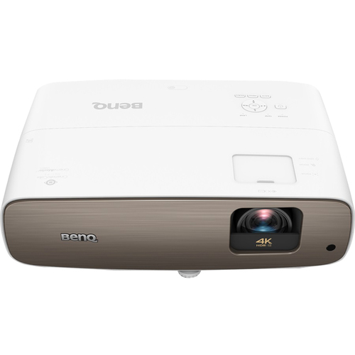BenQ 4K Home Theater Projector for Movie Lovers with DCI-P3 | HT3550 Refurbished