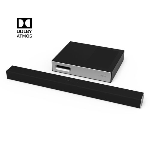 Vizio 36` 3.1.2 Home Theater Sound System with Dolby Atmos - (SB36312-G6)
